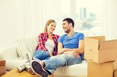picture of married couple  - moving - JPG