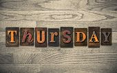 picture of thursday  - The word  - JPG