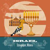 pic of israel israeli jew jewish  - Israel landmarks - JPG