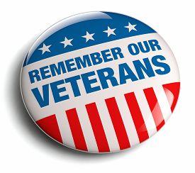 stock photo of veterans  - Veterans Day  - JPG