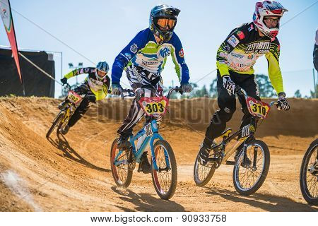 Master Riders Racing