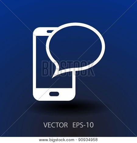 sms icon