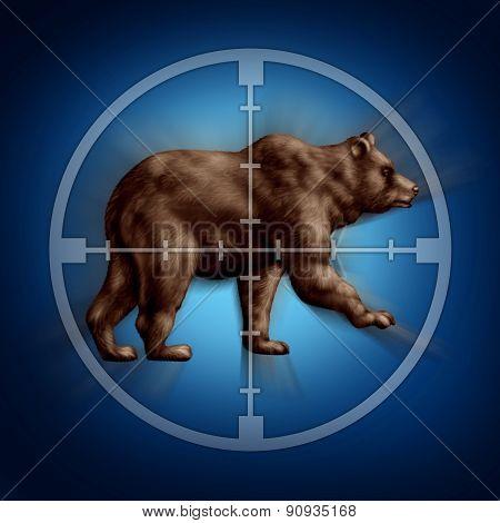 Bear Market Target
