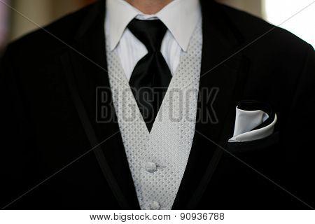Black Tuxedo