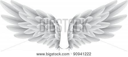 Goose wings