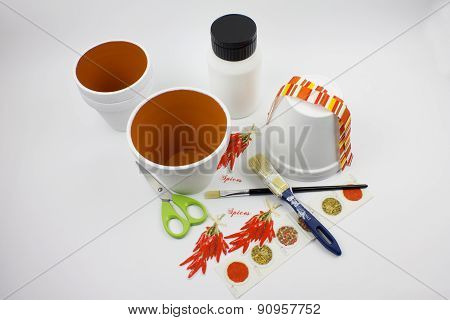 Decoupage Handmade