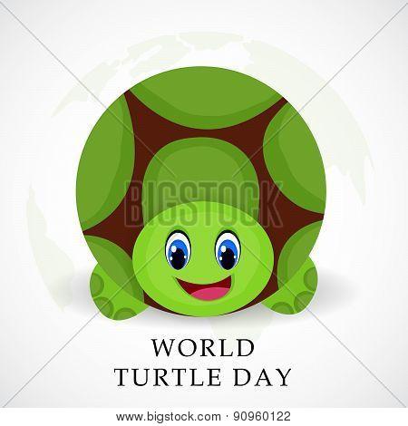 World Turtle Day