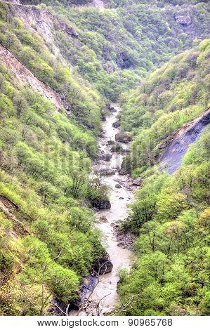 River Cherek