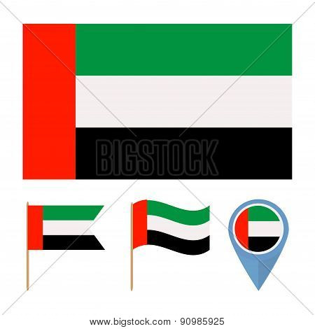 United Arab Emirates,,country flag