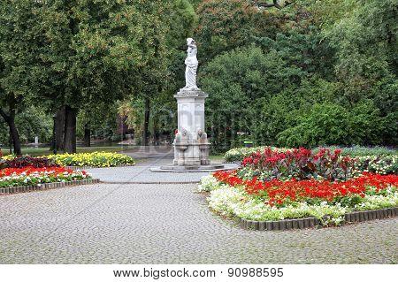 Vienna - Stadtpark