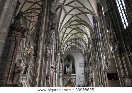 Vienna - Stephansdom