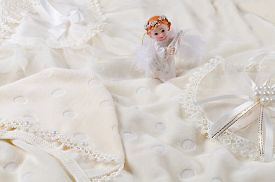 pic of christening  - Layette for newborn baby - JPG