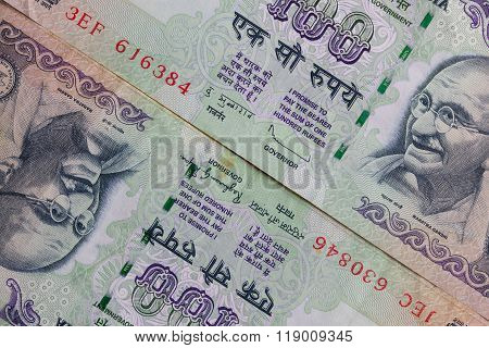 Detail Of Indian Rupee Money