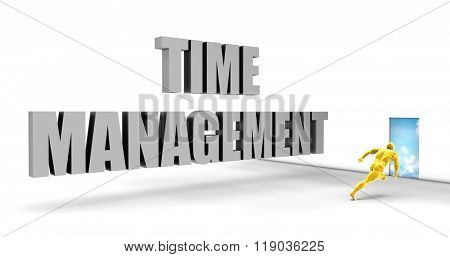 Time Management as a Fast Track Direct Express Path