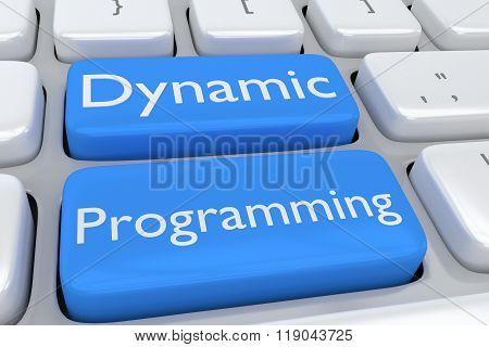 Dynamic Programming Concept