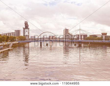 River Clyde Vintage