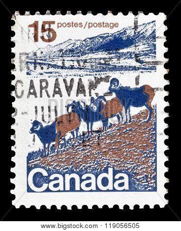 Canada 1972