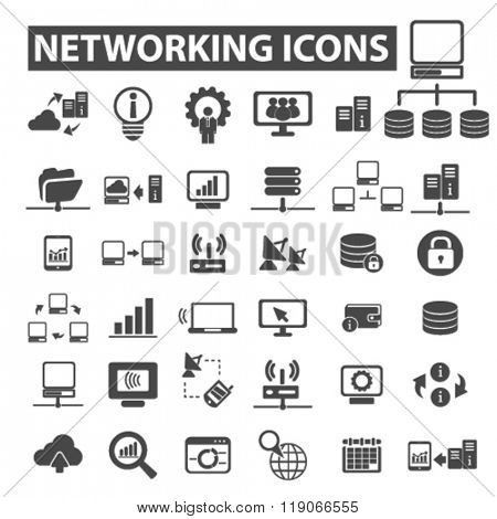 networking icons, networking logo, community icons vector, community flat illustration concept, community infographics elements isolated on white background, community logo, community symbols set