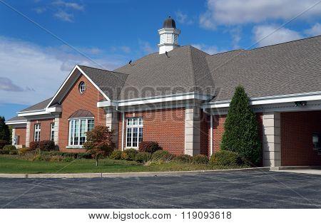 Heartland Bank and Trust Company