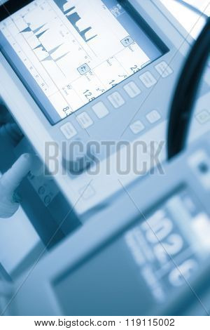 Advanced Technology For The Modern Laboratory