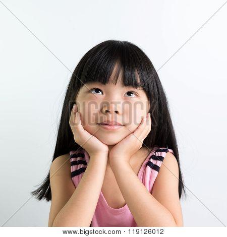 Child Thinking