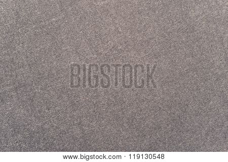 Speckled Textured Monochrome Background From Fabric Of Glamorous Color