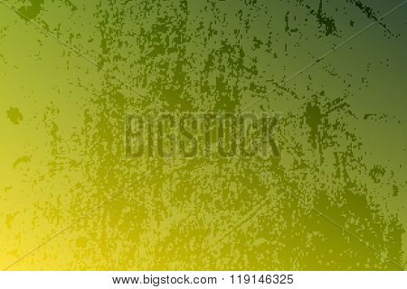 Distress Green Texture