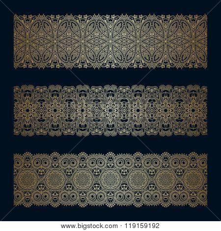 Vector Decorative Elements.