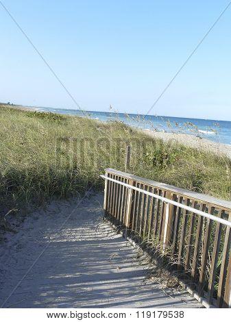 Hobe Sound Florida Beach Access