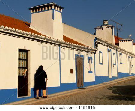 Portuguese Street B
