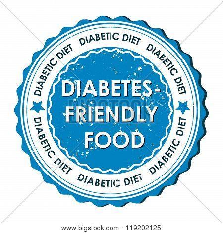 Diabetes Friendly Food