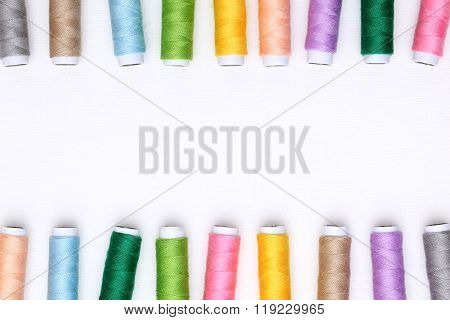 spool of threads