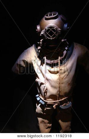 Diver Side Light