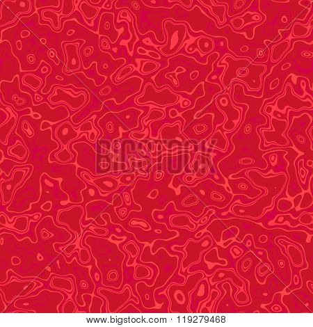 perlin noise red texture