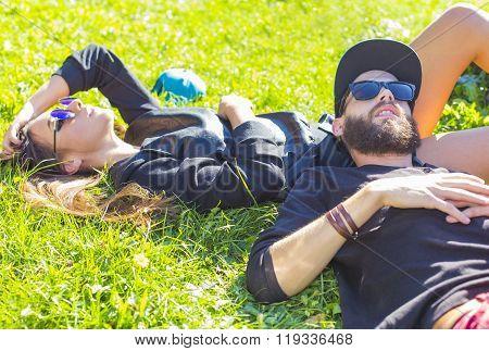 Enjoying Life Together