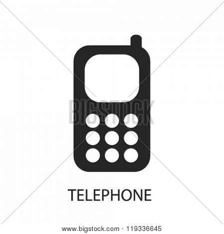 telephone icon, telephone logo, telephone icon vector, telephone illustration, telephone symbol, telephone isolated, telephone image, telephone drawing, telephone concept