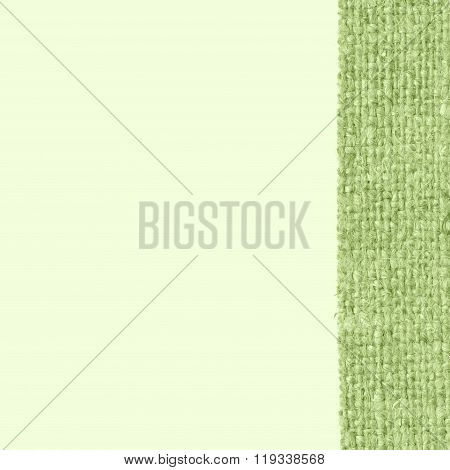 Textile Texture, Fabric String, Jade Canvas, Flax Material, Old-fashioned Background