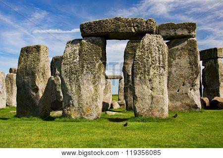 Stonehenge, UK