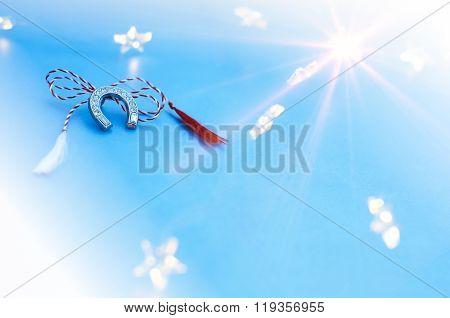 Spring Symbol For Luck