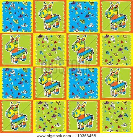 Pinata Pattern