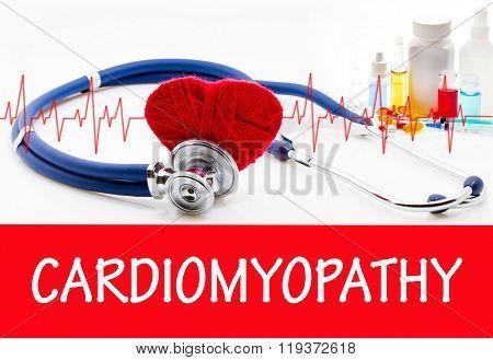 Cardiomyopathy