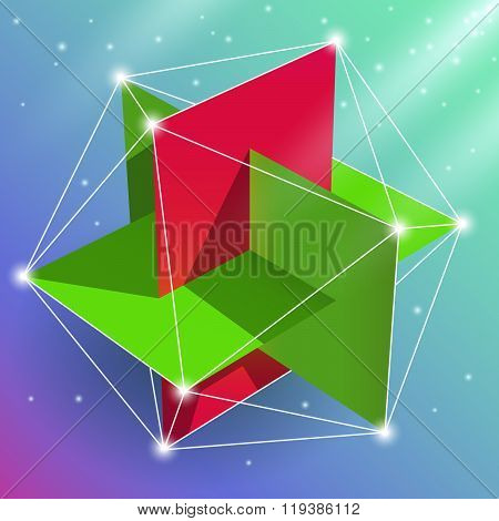 Regular Icosahedron