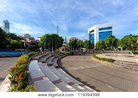 Kota Manado Main Square