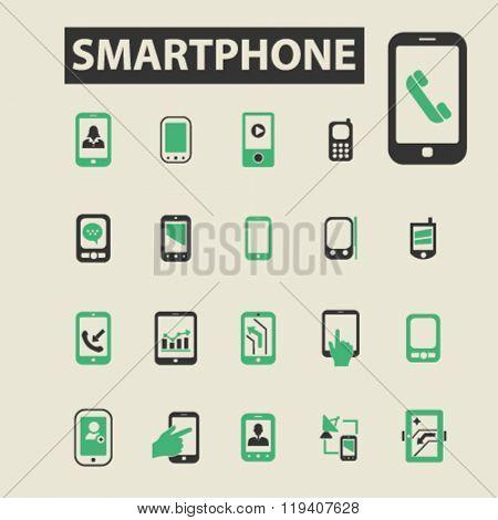 smartphone icons, smartphone logo, smartphone vector, smartphone flat illustration concept, smartphone infographics, smartphone symbols,