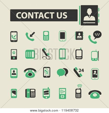 contact us icons, contact us logo, contact us vector, contact us flat illustration concept, contact us infographics, contact us symbols,