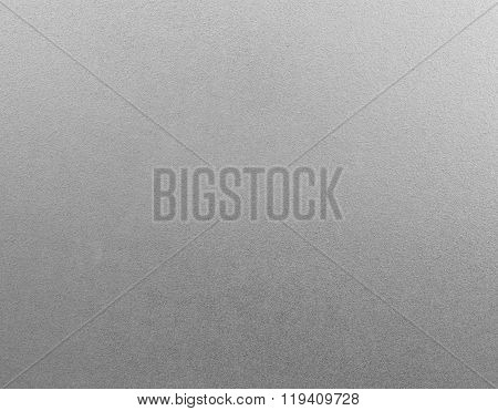 Gray  Frosted Glass Texture