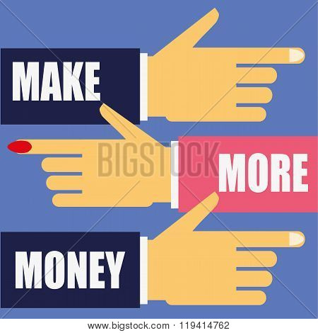 Make More Money This Way
