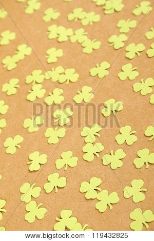 Lucky - Stock Image