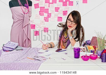 Contemplating Designer