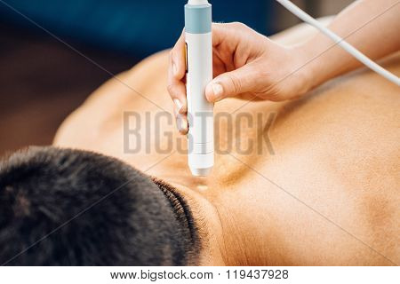 Laser Treatment In Physical Therapy